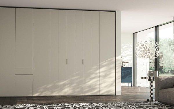 Letto Ad Angolo Caccaro : Caccaro armadio mod u clineareu d pieghevole u mobilificio cuneo