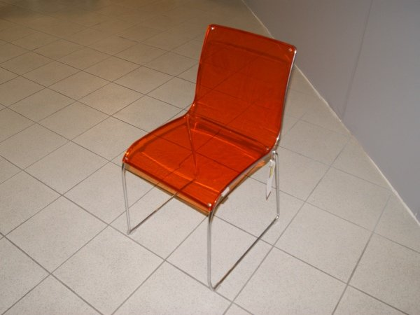 Calligaris 4 sedie mod irony art cs 97 p cuneo for Calligaris outlet sedie